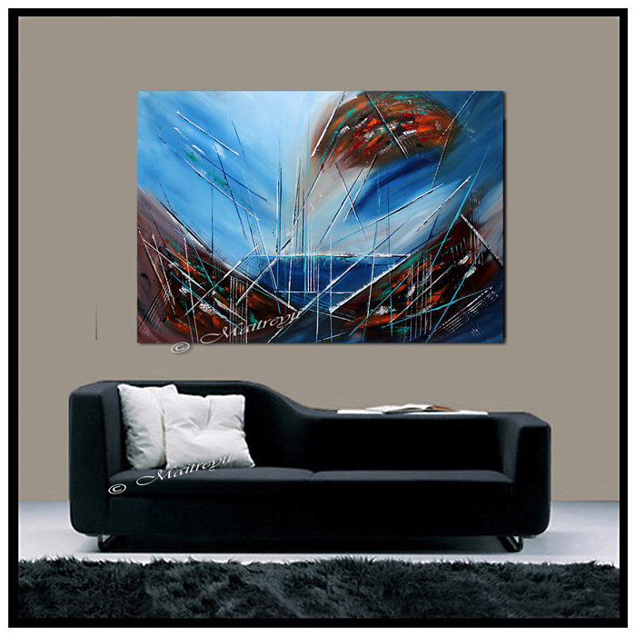 Abstract painting Original