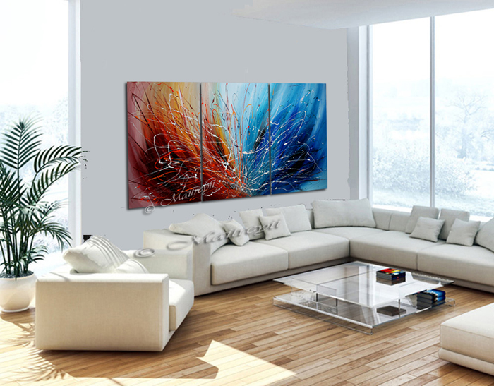Abstract Wall Art for Sale